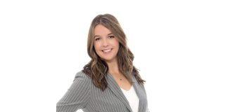 Audrey Pichette, conseillère en développement d'entreprise