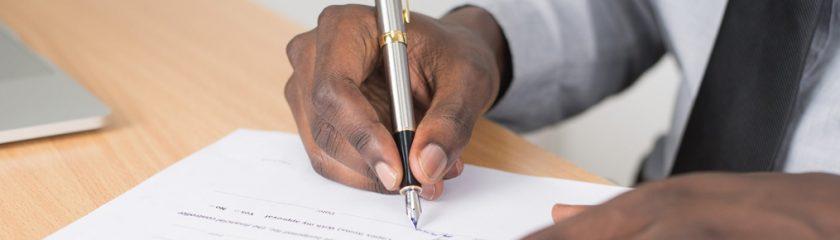 Contrats et appels d'offre