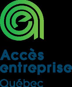 Logo Accès Entreprise Québec