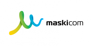 Logo de Maskicom