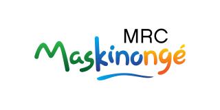 Logo de la MRC de Maskinongé