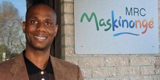 Mohamed Diarra, agent de vitalisation du territoire