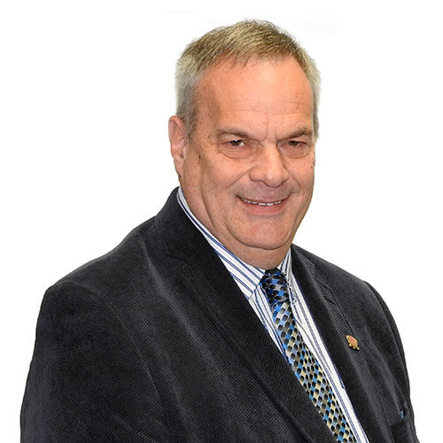 Paul Carbonneau